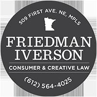 LogoFriedmanIverson-200X200