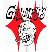 LogoGrumpysBarGrill-200X200