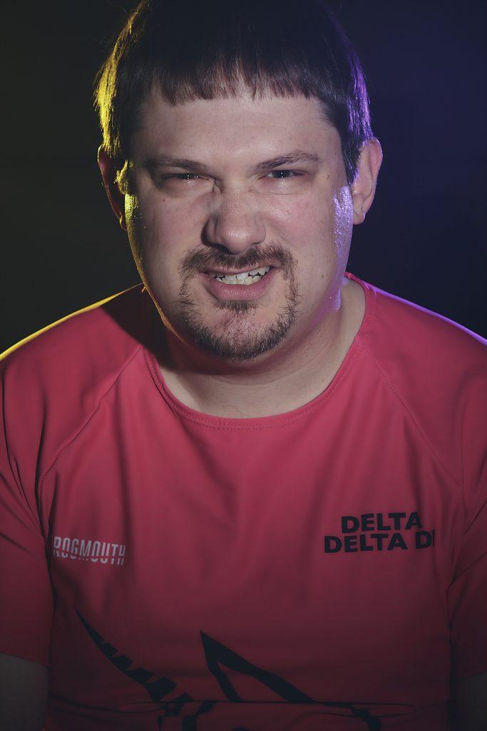 David-Smashelhoff
