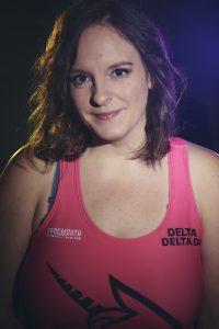 Hammer Thyme, Delta Delta Di, North Star Roller Derby