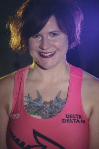 Selma Throwback, Delta Delta Di, North Star Roller Derby